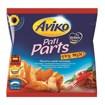 Imagine AVIKO Cartofi in coaja condimentati, taiati felii, pati parts punga 600g