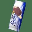 Imagine Inghetata Betty Moana Lux vanilie cu glazura de ciocolata si alune 110ml/55gr