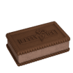 Imagine Inghetata Betty Squash ciocolata cu biscuiti de ciocolata 175ml/93gr