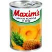 Imagine Maxim's International - Ananas Rondele, 565 gr.