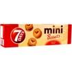 Imagine 7Days mini biscuits chocolate 100 gr