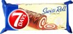 Imagine 7Days Swiss Roll vanilie 200g