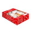 Imagine Biscuiti Visine Glazura Lapte Delicia 1kg