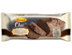 Imagine Chec Boromir cacao cu chipsuri de ciocolata 300g