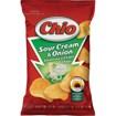Imagine Chio Chips cu smantana si ceapa 140 gr