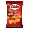 Imagine Chio Chips Kettle cu chili si paprika 80 gr
