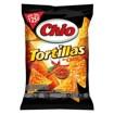 Imagine Chio Tortillas hot chili, 125g