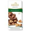 Imagine Ciocolata Heidi cu Alune de Padure si Lapte 100g