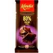 Imagine Ciocolata Kandia Amaruie 80%, 80g