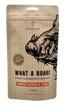 Imagine Windsor Jerky carne uscata de mistret cu paprika si cimbru, 40g