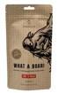Imagine Windsor Jerky carne uscata de vanat cu cimbru si ardei iute, 40g