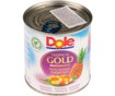 Imagine Bucati de Ananas in suc Tropical Gold Dole 432 gr.