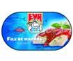 Imagine Eva File de Macrou in Sos Tomat 170 gr