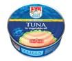 Imagine EVA Ton Bucati in Ulei Vegetal 160 gr