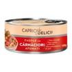 Imagine Fasole cu carnaciori afumati Capricii si Delicii 300g