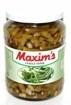 Imagine Fasole galbena borcan 720gr Maxim`s
