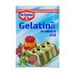 Imagine Gelatina 10gr 0 Dr. Oetker