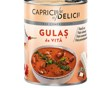 Imagine Gulas de vita  Capricii si Delicii 400gr