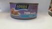 Imagine Losos Ton Bucati in ulei 160 grame