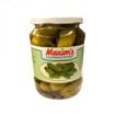 Imagine Maxim's International - Castraveti Cornison 6/9 Cm, 720 gr.