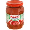 Imagine Maxim's Premium - Pasta De Tomate Borcan 24%, 310 gr.
