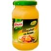 Imagine Mustar cu Hrean Knorr 270gr