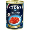 Imagine Pulpa De Rosii Cirio 400 gr