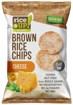 Imagine Rice Up chips cu branza 60 grame