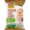 Imagine Rice Up chips cu ceapa & smantana 60 grame