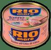Imagine Rio Mare Ton in ulei de masline, 80 gr.