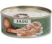 Imagine Sadu Pasta vegetala tartinabila 100 gr