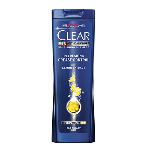 Imagine Sampon par gras Clear Men Refreshing Grease Control 250 ml
