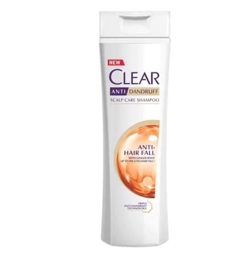 Imagine Sampon Clear Anti Hair Fall 250ml