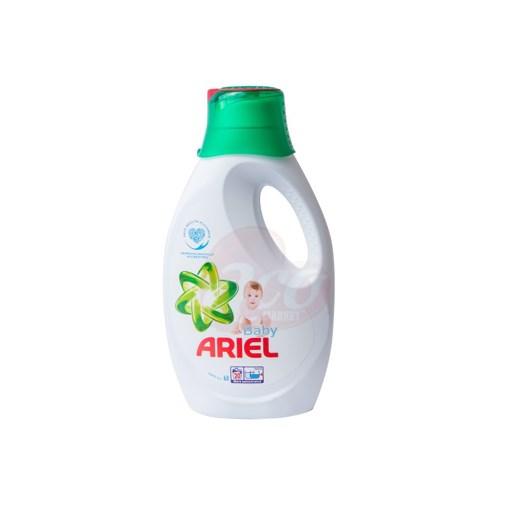 Imagine Detergent automat lichid Ariel Baby 1.1l
