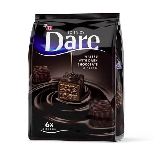 Imagine Napolitane ciocolata Dare 112g