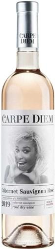 Imagine Vin Carpe Diem Cabernet Sauvignon Rose