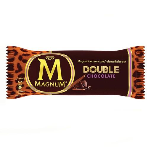 Imagine Inghetata Magnum Double Chocolate, 88 ml