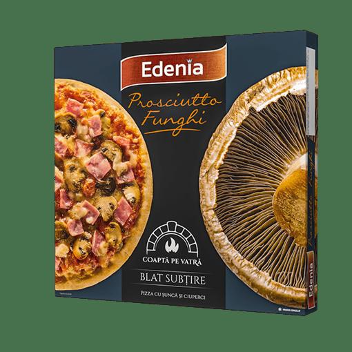 Imagine Pizza Prosciutto Edenia 345g