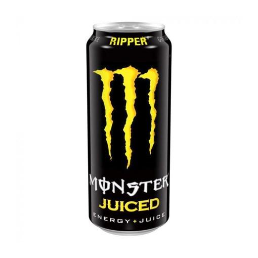 Imagine Energizant Monster Juiced 500ml