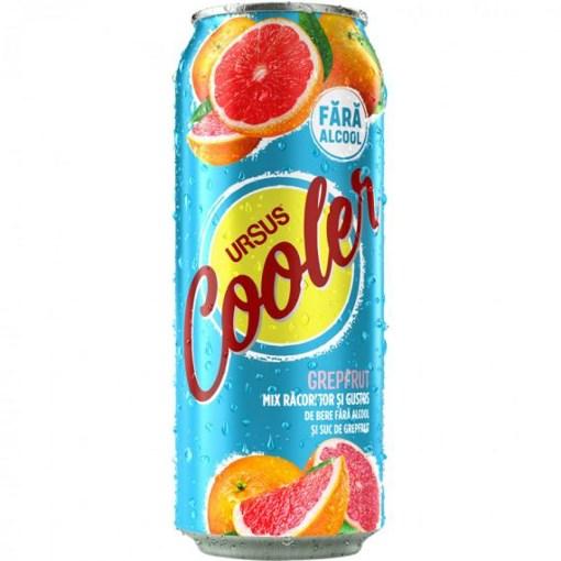 Imagine Ursus Cooler Grapefruit 0.5l