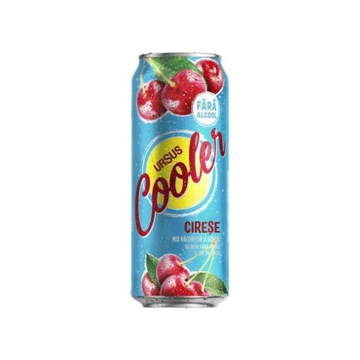 Imagine Ursus Cooler  Cherry 0.5l
