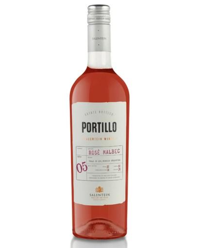 Imagine Vin Portillo Rose Malbec 0,75L
