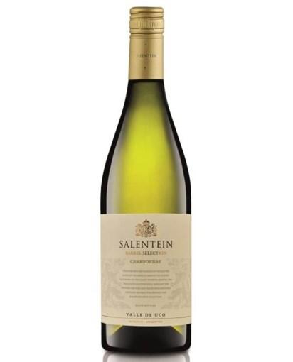 Imagine Vin Salentein Barrel Selection Chardonnay