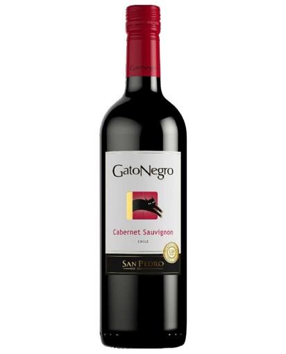 Imagine Vin San Pedro Gato Negro Cabernet Sauvignon