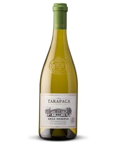 Imagine Vin Tarapaca Gran Reserva Sauvignon Blanc