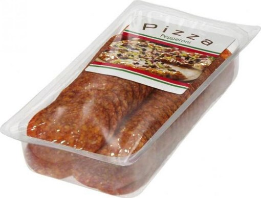Imagine Salam Pizza Pepperoni 500g