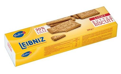 Imagine Biscuiti Light Leibniz 200g