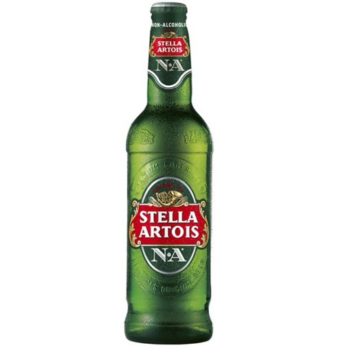 Imagine Bere Stella Artois 330ml (sticla)