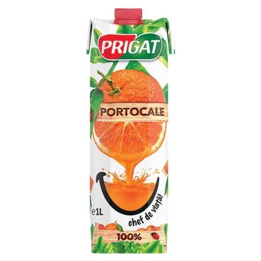 Imagine Prigat Juice Orange 1l