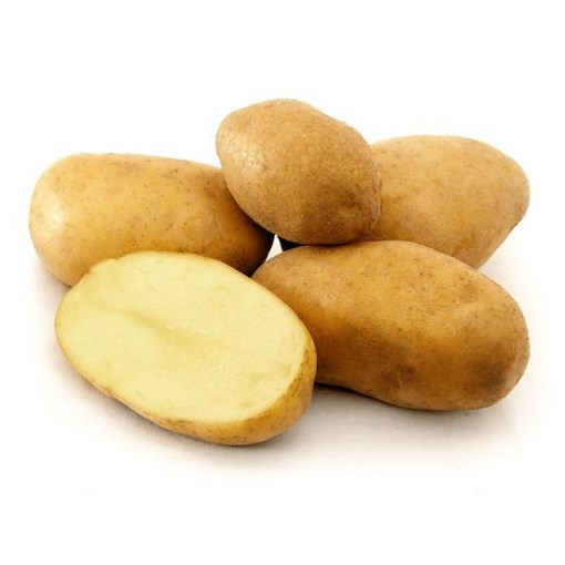 Imagine Cartofi pentru copt, tara de origine Franta